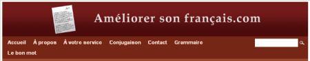 ameliorersonfrancais.com