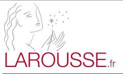 Larousse Französisch-Wörterbuch